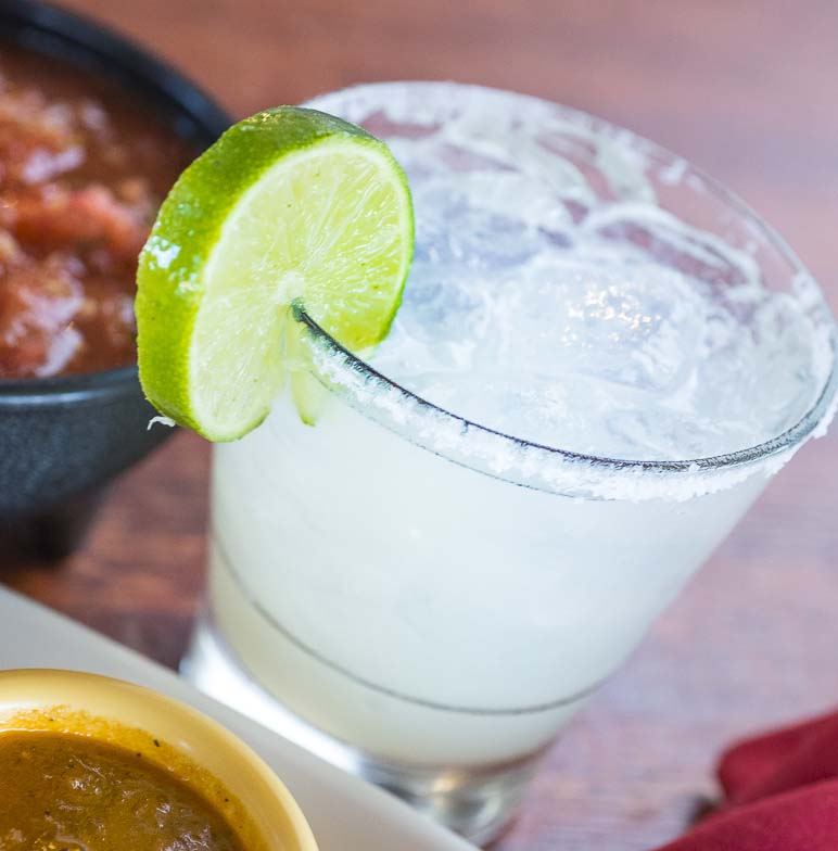 Happy Hour Margarita